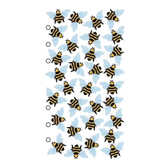 Bees Stickers