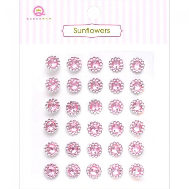 Sunflower Pink