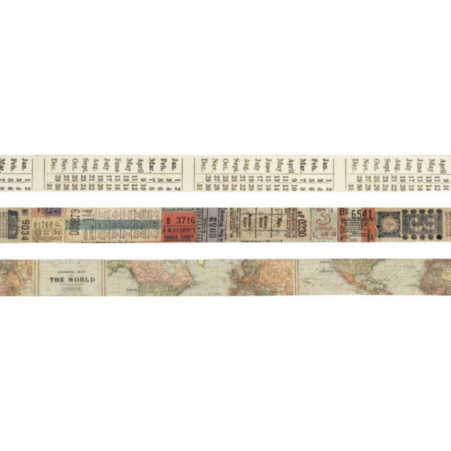 Washi Passport