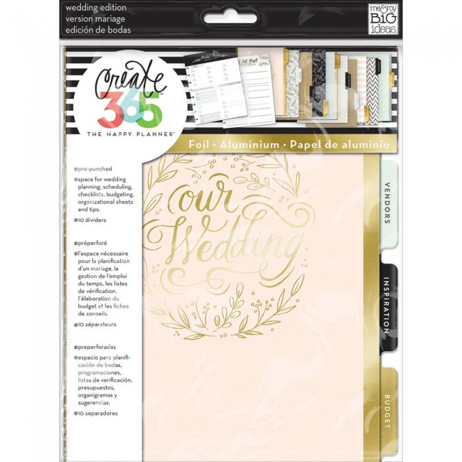 Create 365 Happy Extension Pack Wedding