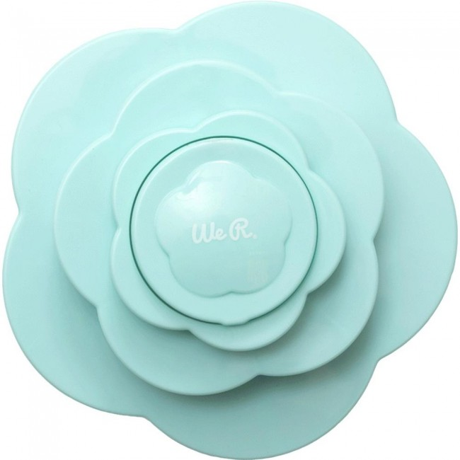 Caja Mini Bloom Menta