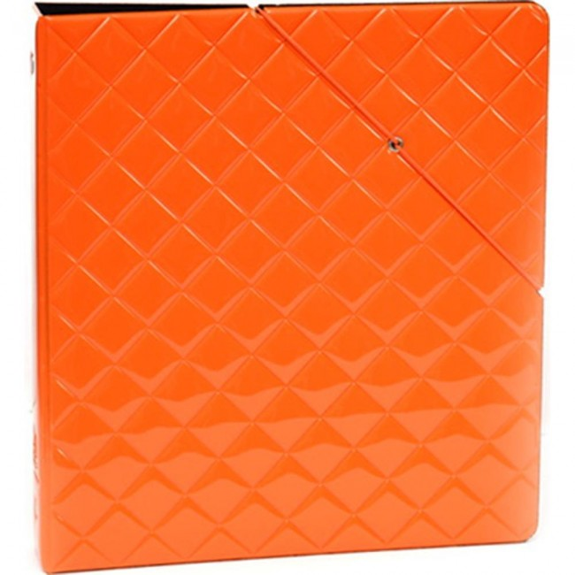 Archivador Envy Collection - Orange
