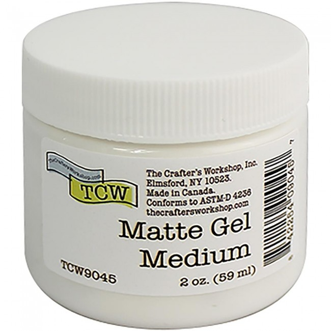 Gel Médium Matte 59ml