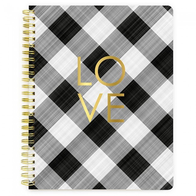Cuadernos The Good Life Love Hojas en blanco