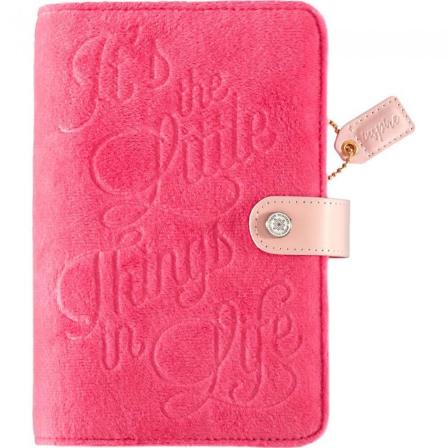 Kit Agenda A2 Color Crush The Little Things