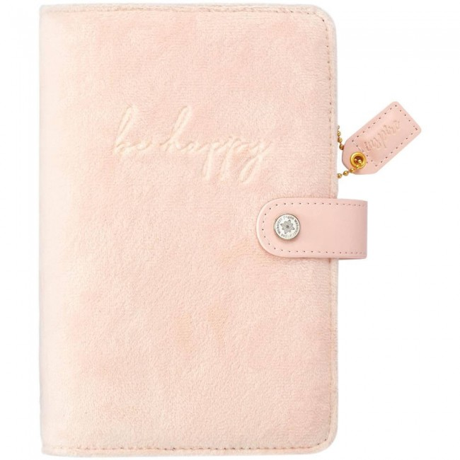 Kit Agenda A2 Color Crush Be Happy