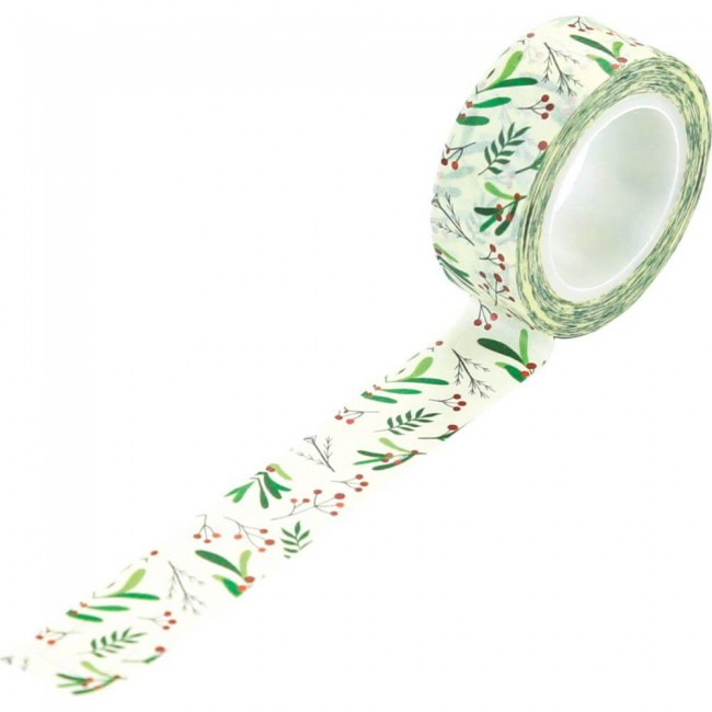 Washi Tape A Cozy Christmas Tis The Season