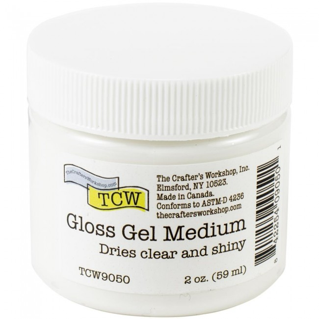 Gel Médium Gloss 59 ml
