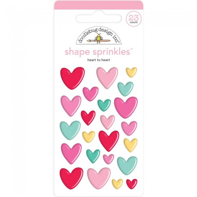 Enamel Love Notes Heart To Heart