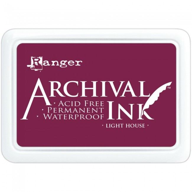 Tinta Archival Ink Light House
