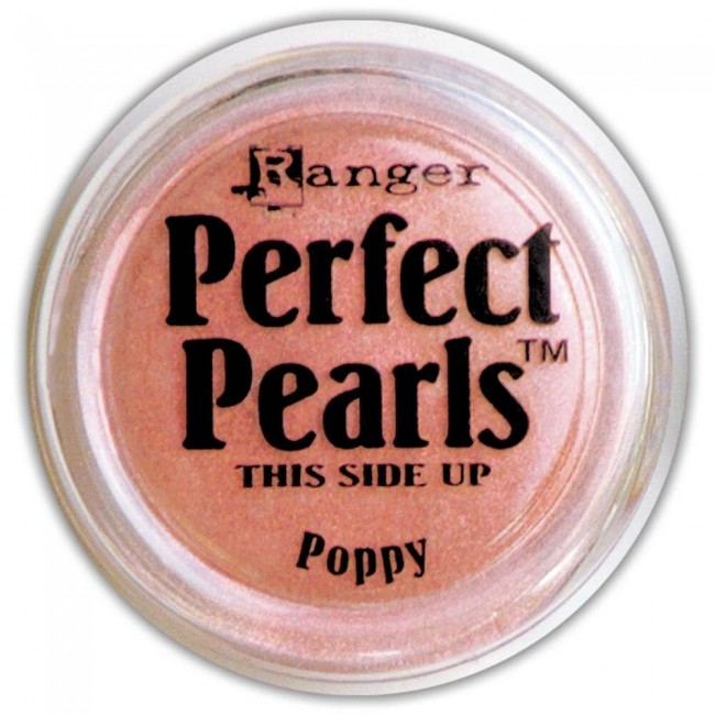 Perfect Pearls Poppy