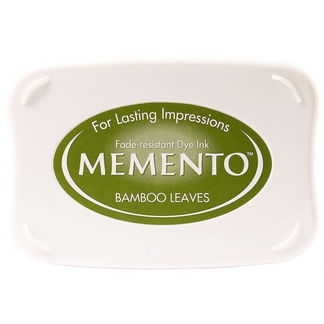 Tinta Memento Bamboo Leaves