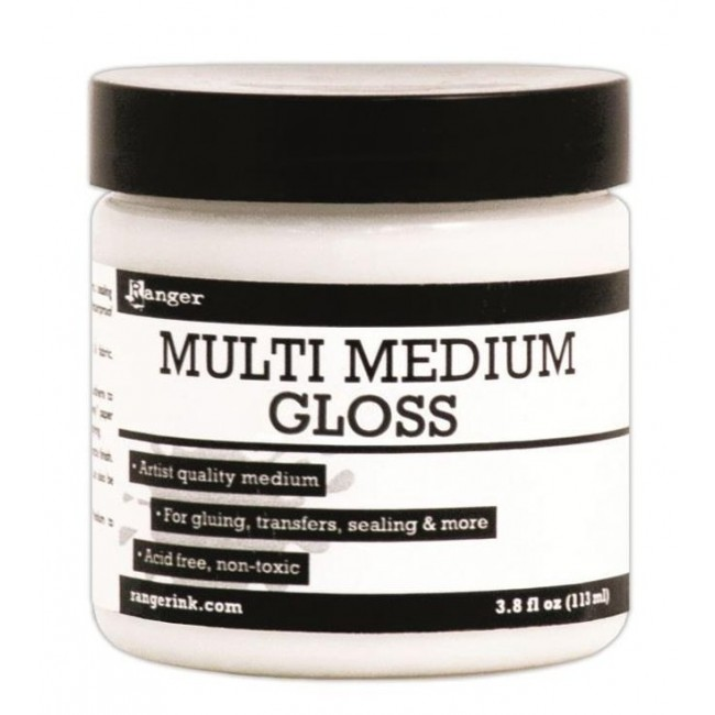 Studio Multi Medium Gloss