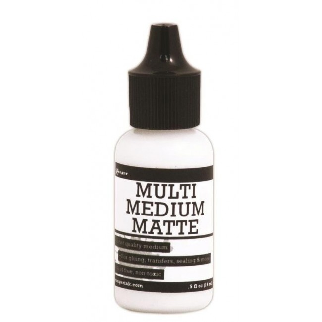 Studio Multi Medium Mate 0.5 oz