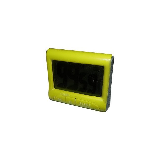 Electronic Timer Verde