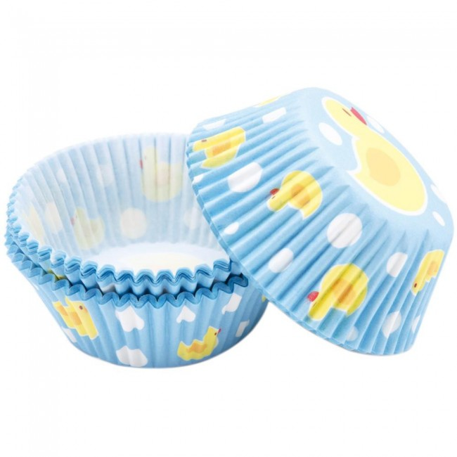 Standart Baking Cups Ducky