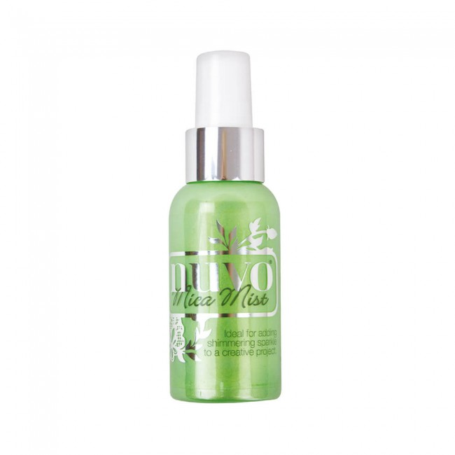Nuvo Mica Mist Fresh Pear