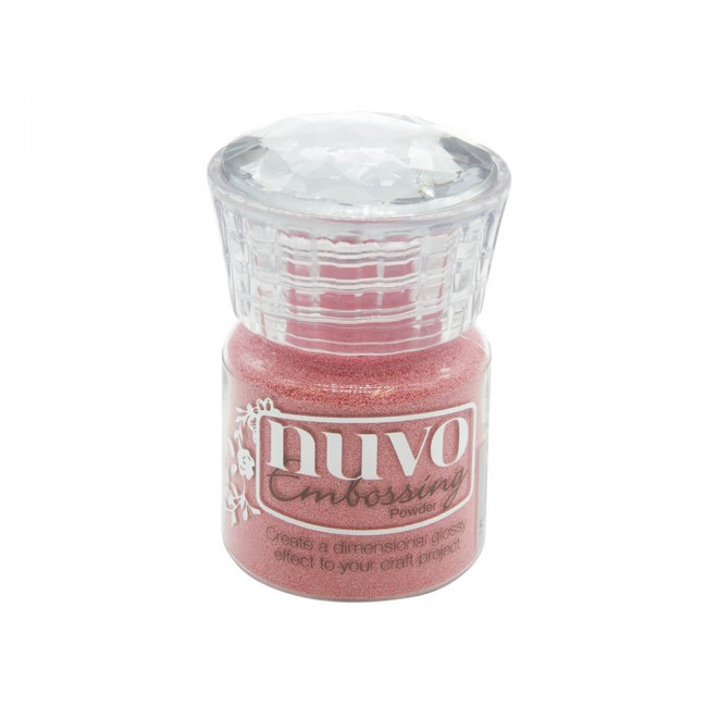 Polvos de Embossing Nuvo Pink Popsicle