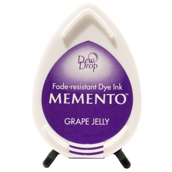 Tinta Memento Dew Drop Grape Jelly