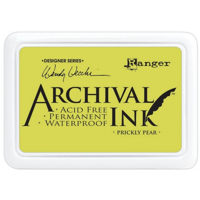 Tinta Archival Ink Prickly Pear