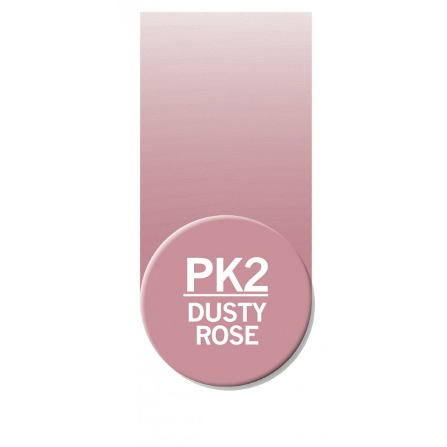 Rotulador Chameleon Dusty Rose PK2