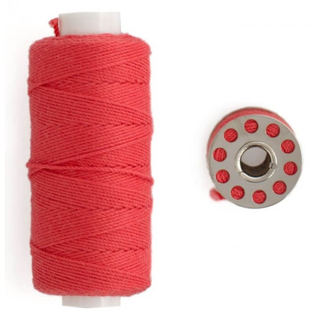 Hilo Stitch Happy   Red