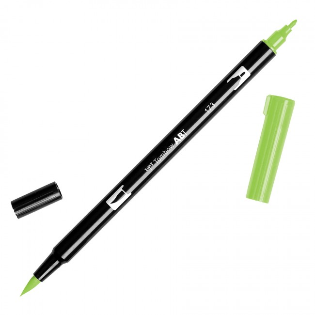 Rotulador Tombow - 173 Willow Green