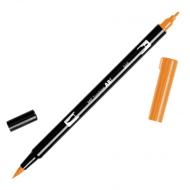 Rotulador Tombow - 946 Gold Ochre
