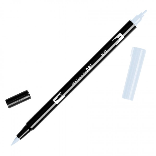 Rotulador Tombow - N89 Warm Gray 1