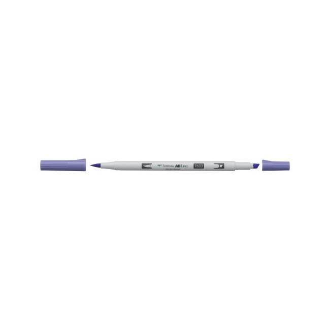 Rotulador Tombow ABT Pro Alcohol 603 Periwinkle