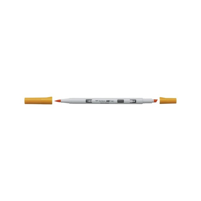 Rotulador Tombow ABT Pro Alcohol 993 Chrome Orange