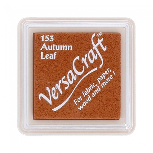 Tinta VersaCraft Mini Autumn Leaf
