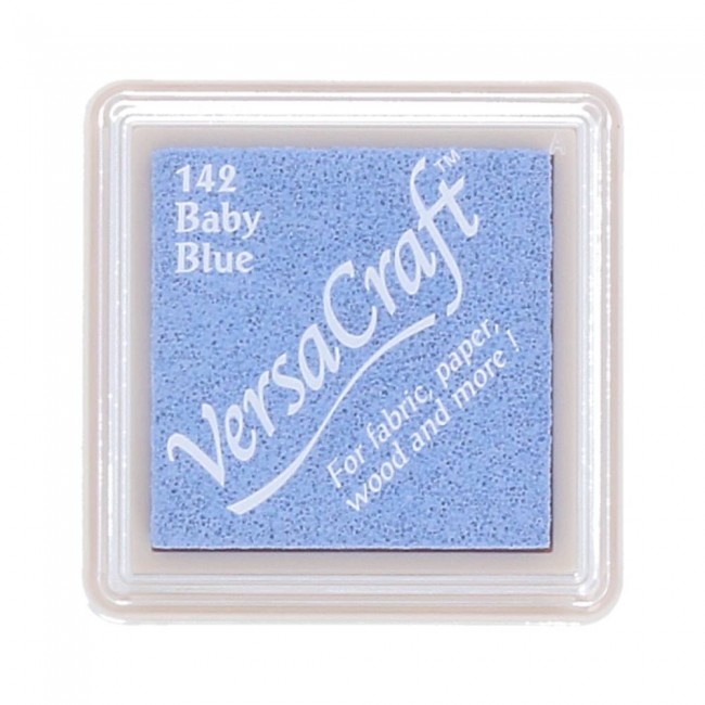 Tinta VersaCraft Mini Baby Blue