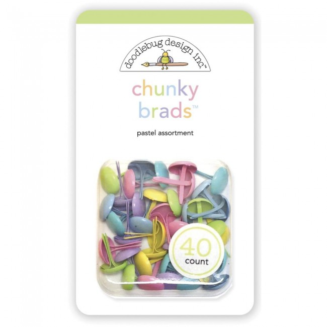 Brads Bundle Of Joy DO Pastel Assortment