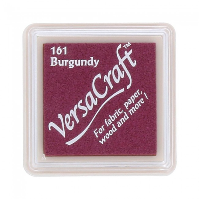 Tinta VersaCraft Mini Burgundy