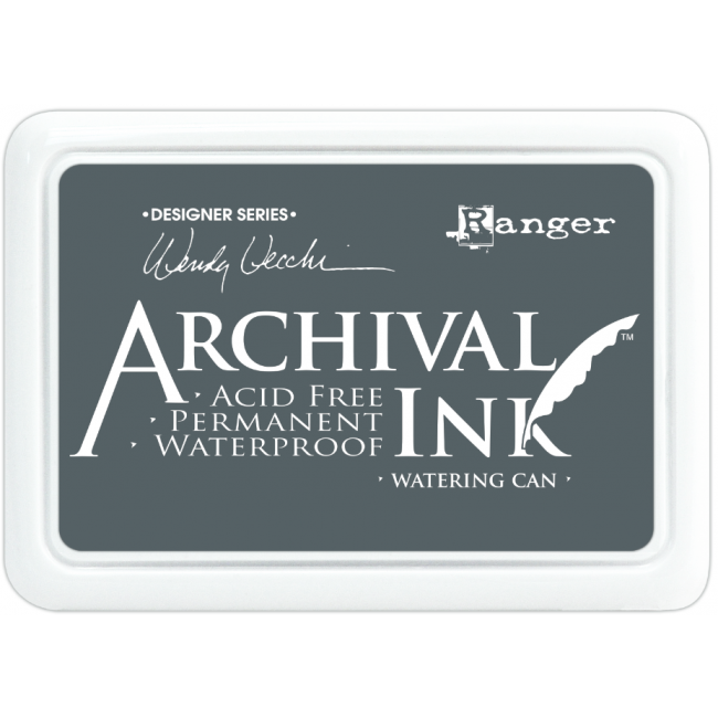 Tinta Archival Ink Watering Can