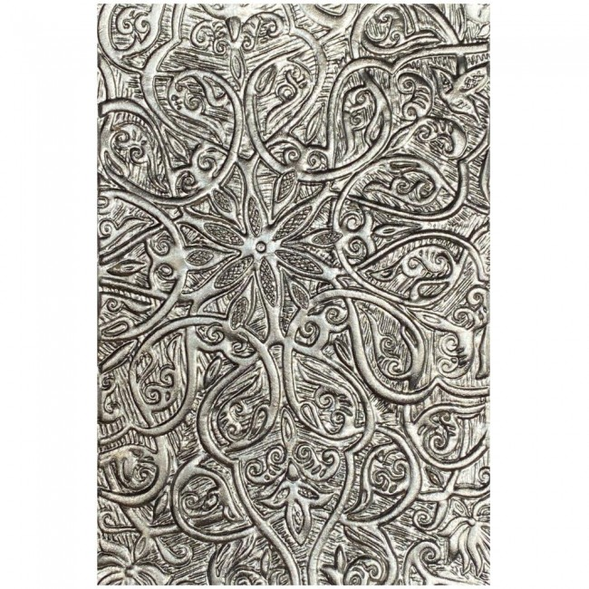 Carpeta de embossing 3D Tim Holtz Engraved