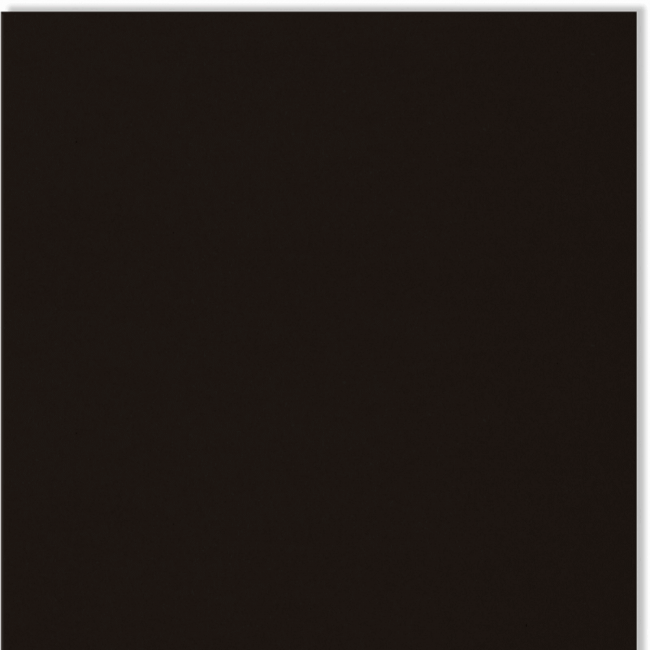Chipboard 12x12 Negro 1,5 mm