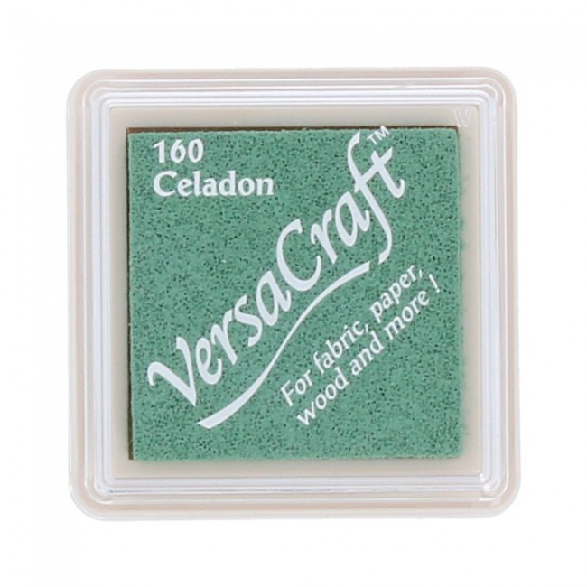 Tinta VersaCraft Mini Celadon