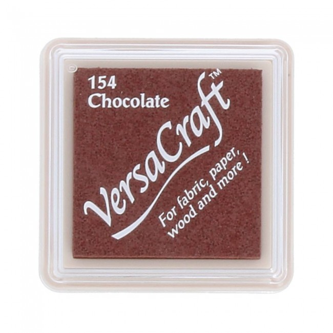 Tinta VersaCraft Mini Chocolate