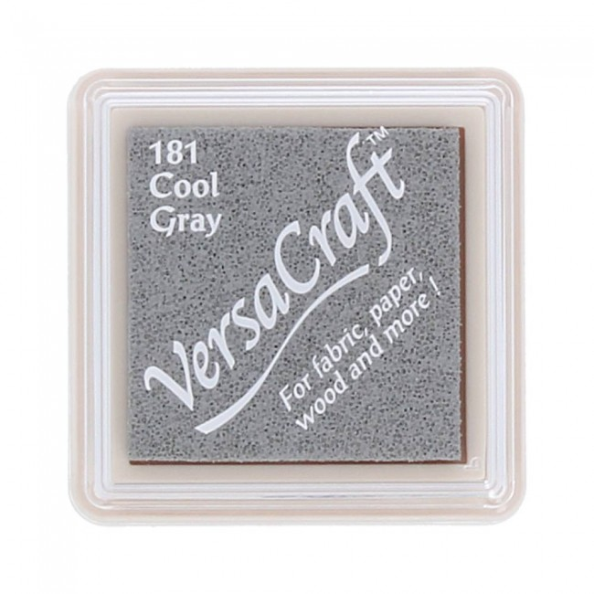 Tinta VersaCraft Mini Cool Gray