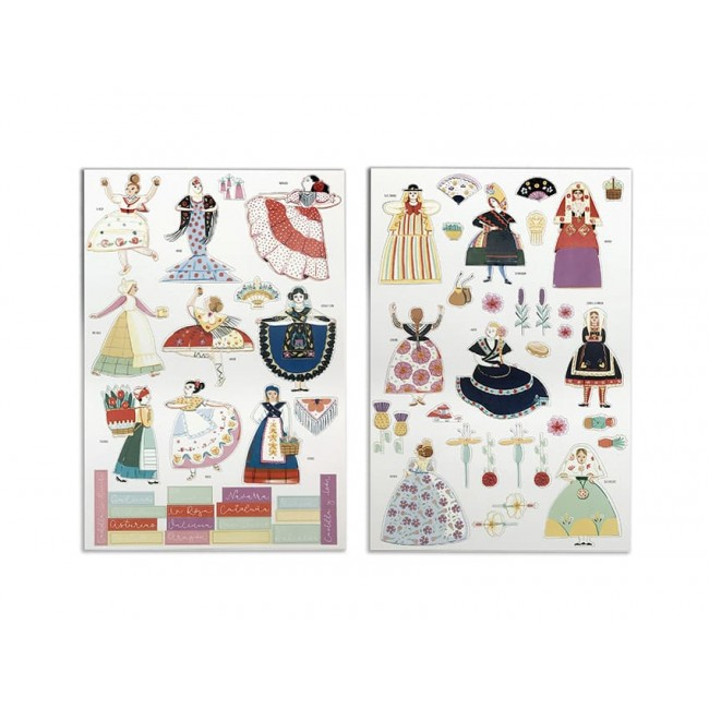 Die Cuts Hispania