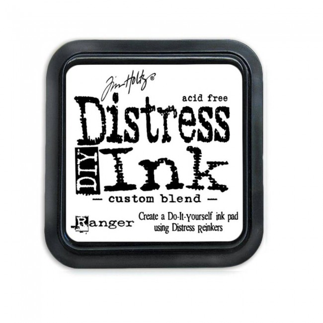Distress Distress DIY Ink