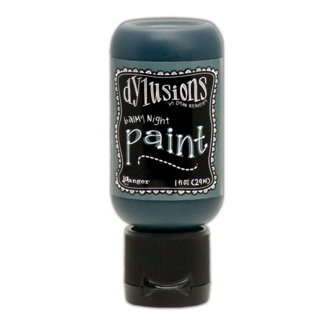 Pintura Acrílica Dylusions Mini 29ml Balmy Night