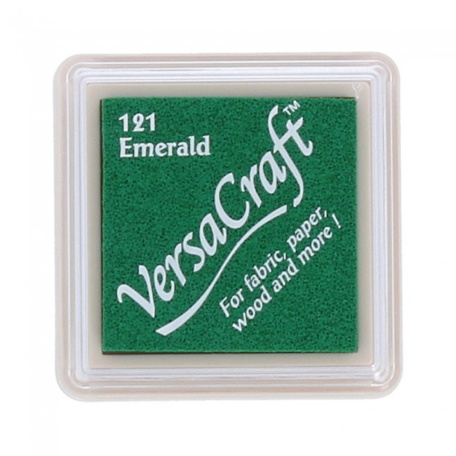 Tinta VersaCraft Mini Emerald