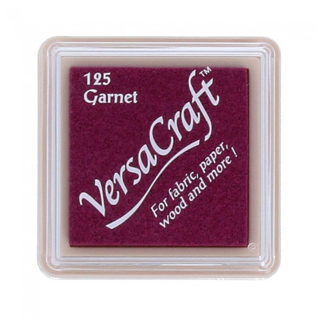 Tinta VersaCraft Mini Garnet
