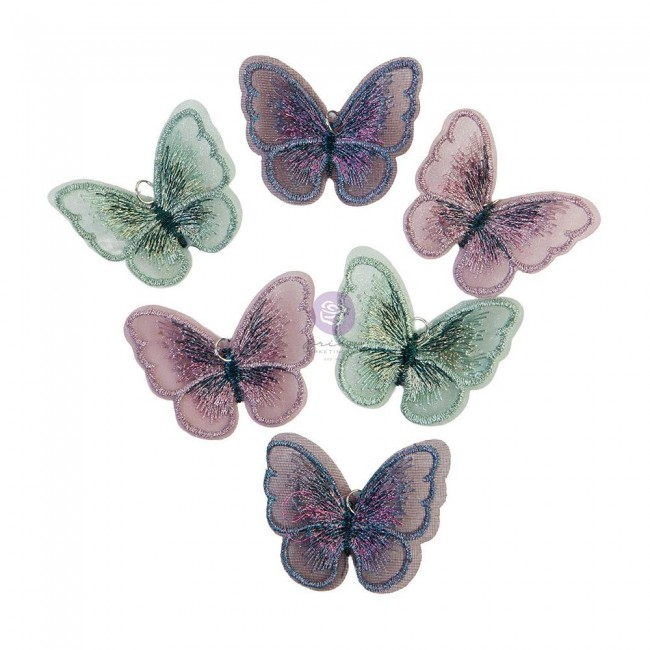 Mariposas de papel My Sweet By Frank Garcia
