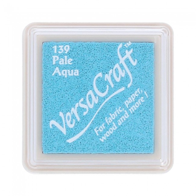 Tinta VersaCraft Mini Pale Aqua