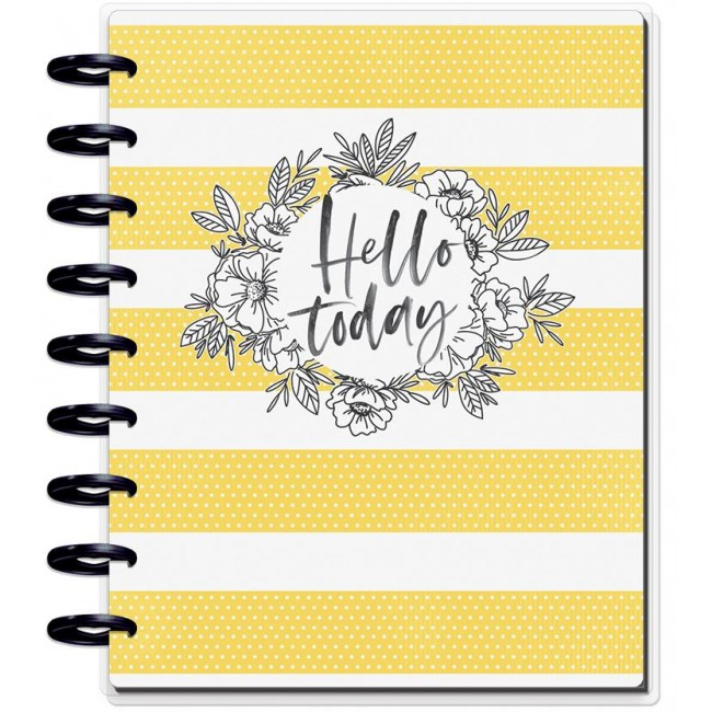Cuaderno Create 365 Medium Journaling Planning