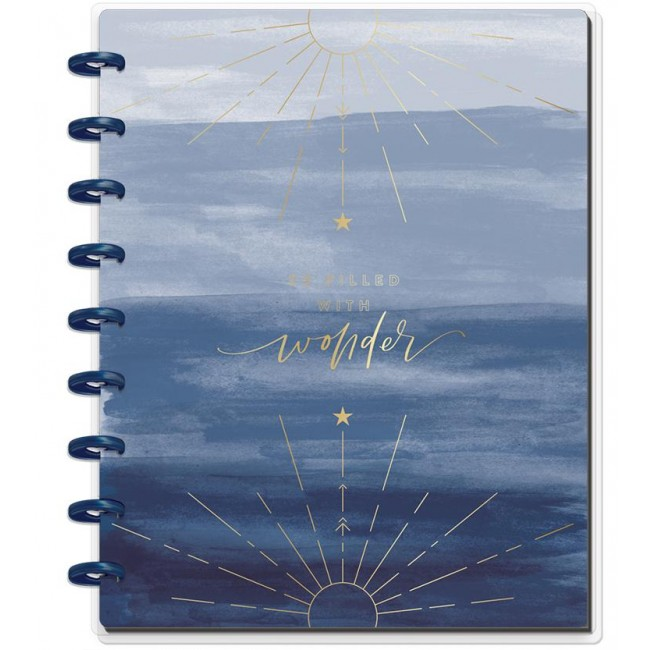 Cuaderno Create 365 Medium Boho Wonder Puntos